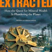 Ugo Bardi: Kitermelve - avagy miként fosztja ki a bolygónkat az ásványi javak utáni hajsza? (könyvajánló)