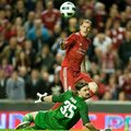 Liverpool - West Brom prematch - az a bizonyos első