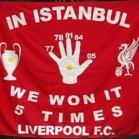 Liverpool - Unirea prematch
