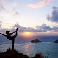 Jóga Level3 - a jóga, mint életmód