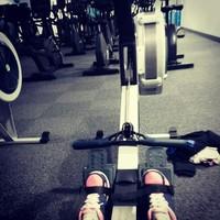Vissza az edzőterembe