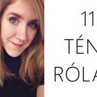 11 tény rólam