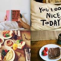 Koffein: Good Morning, Beautiful!