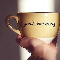 Reggeli rutin