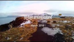 We do Iceland!