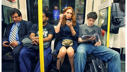 Make-Up to Go avagy a sminkelős utasok