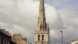 Cambridge Style: első adag