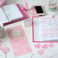 Valentin napi tervező csomag