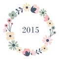 Nyomtatható naptár 2015