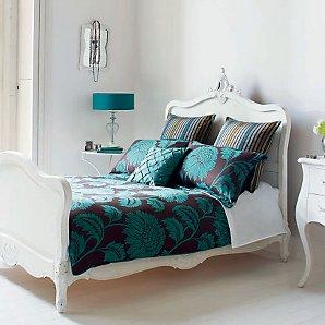 Teal Bedroom Ideas on Turquoise Aqua Teal Bedroom Design Interior