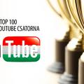A Top 100 magyar Youtube csatorna