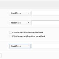 Tömeges módosítások a YouTube videókon