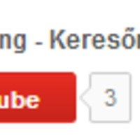 YouTube feliratkozás közvetlenül a weboldaladról!