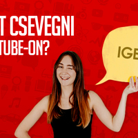 Lehet csevegni a YouTube-on?