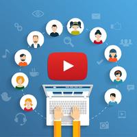 A YouTube lesz az új Facebook? - Közösségi funkciót indít a vörös óriás