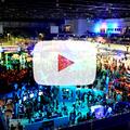YouTube hírességek testközelből - Ilyen volt a PlayIT