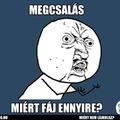 MEGCSALÁS