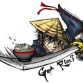 Legalább százezer rizsfajta létezik