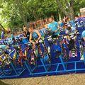 575 Triathlon Keszthely Rövidtáv 2018 - avagy összeállt a kirakós