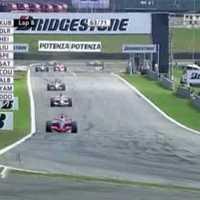 A hét videója - Michael Schumacher 2006 Brazília