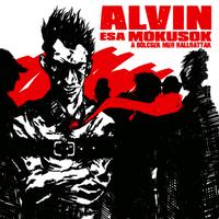 Alvin és a Mókusok - A bölcsek meg hallgattak (2014)