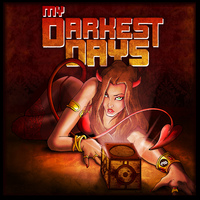 My Darkest Days - My Darkest Days (2010)