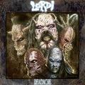 Lordi - Deadache (2008)