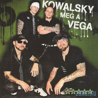 Kowalsky meg a Vega - ***** (2010)