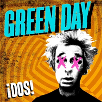 Green Day - ¡Dos! (2012)