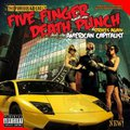 Five Finger Death Punch - American Capitalist (2011)