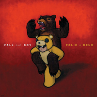 Fall Out Boy - Folie à Deux (2008)