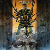 Tankcsapda - Agyarország (2001)