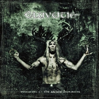 Eluveitie - Evocation I.: The Arcane Dominion (2009)