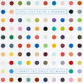 30 Seconds To Mars - Love, Lust, Faith + Dreams (2013)