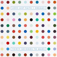 30 Seconds To Mars - Love, Lust, Faith + Dreams (2013)