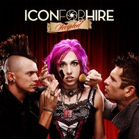 Icon For Hire - Scripted (2011)