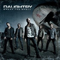 Daughtry - Break the Spell (2011)