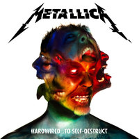 Metallica - Hardwired… to Self-Destruct (2016)