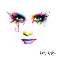 Icon For Hire - Icon For Hire (2013)