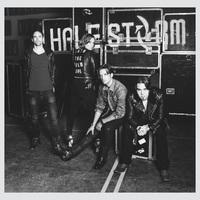 Halestorm - Into the Wild Life (2015)