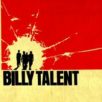 Billy Talent - Billy Talent (2003)