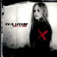 Avril Lavigne - Under My Skin (2004)