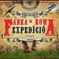 Fanka és Kowa - Expedíció (2012)