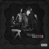 Halestorm - The Strange Case Of... (2012)