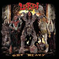 Lordi - Get Heavy (2002)