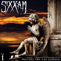 Sixx:A.M. - Prayers for the Damned (2016)