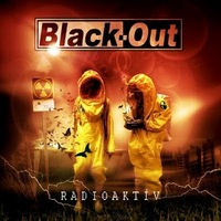 Black-Out - Radioaktív (2005)