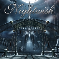 Nightwish - Imaginaerum (2011)