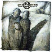 Three Days Grace - Three Days Grace (2003)