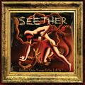 Seether - Holding Onto Strings Better Left To Fray (2011)